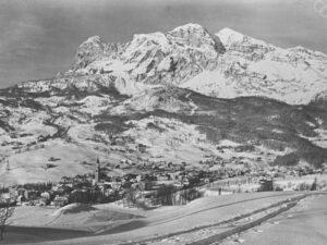 Cortina d'Ampezzo - 1956