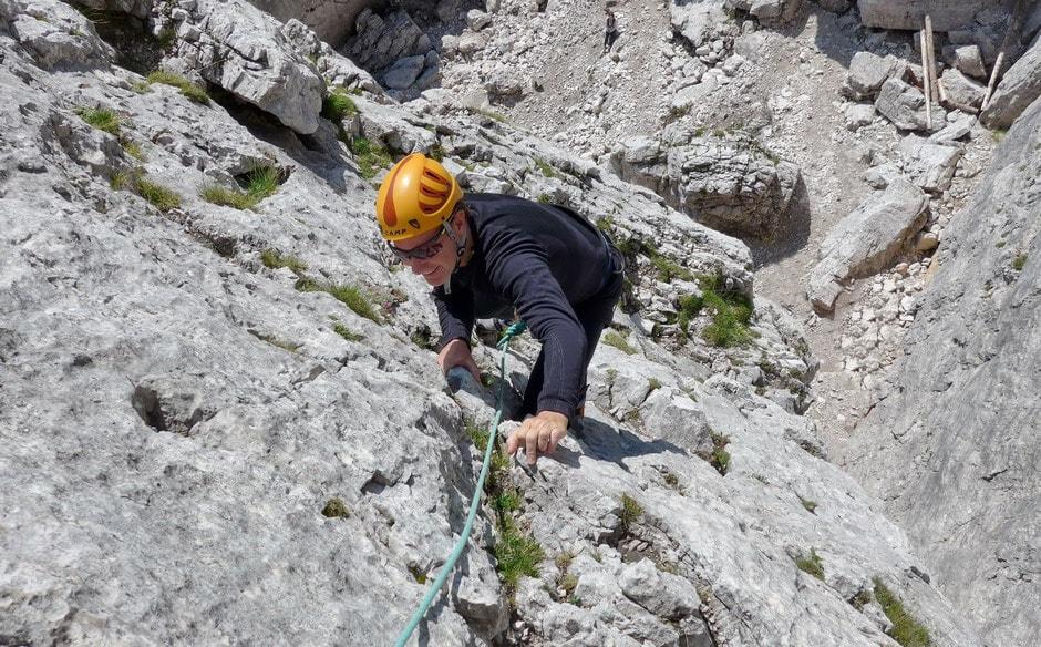 Guide Dolomiti