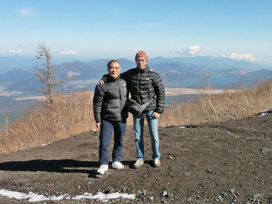 Sakae & Enrico