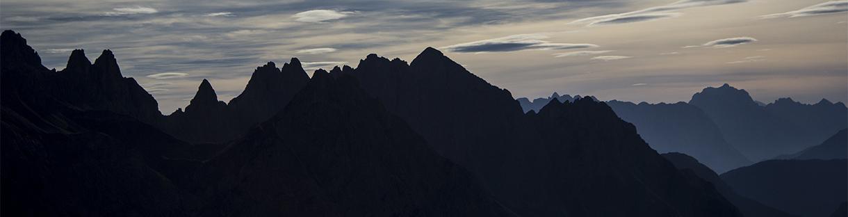 Mountain Guide Blog