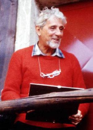 Camillo Berti