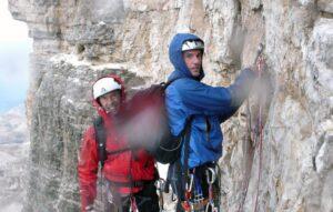 Enrico Maioni e Paolo Da Pozzo