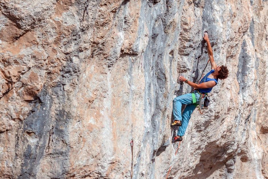 Sport climbing - Cortina d'Ampezzo
