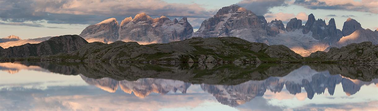 Dolomites FAQs