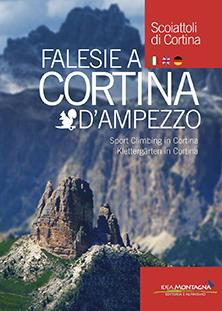 Sport Climbing in Cortina d'Ampezzo