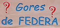 FAQ nome Gores de Federa