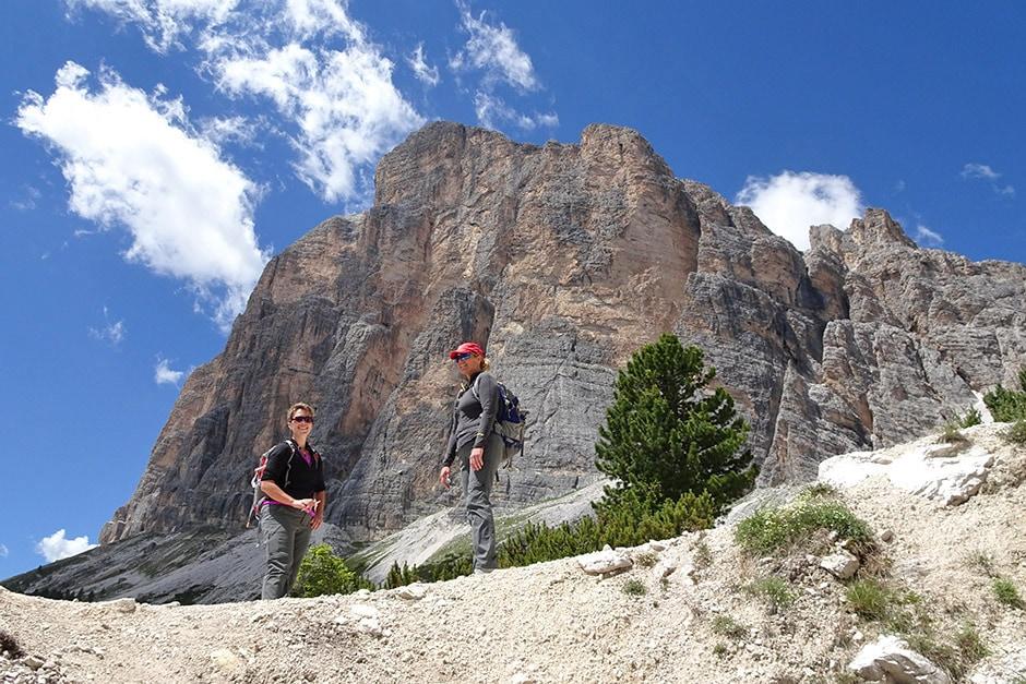 Mt.Tofana di Rozes