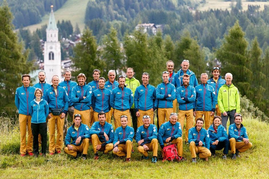 Guide Cortina 2016