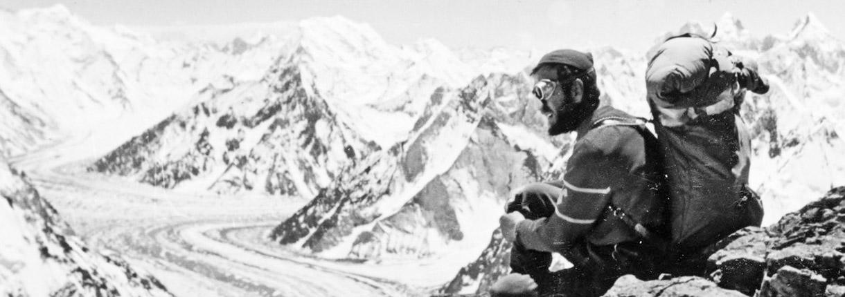 K2 - La Montagna