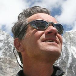 Marco Sala - Monte Everest