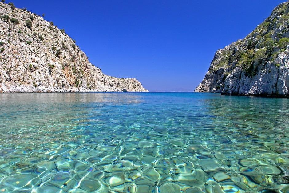 Mare Egeo - Kalymnos