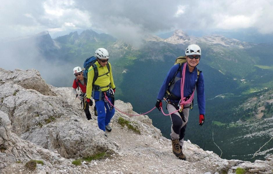 © Guide Dolomiti