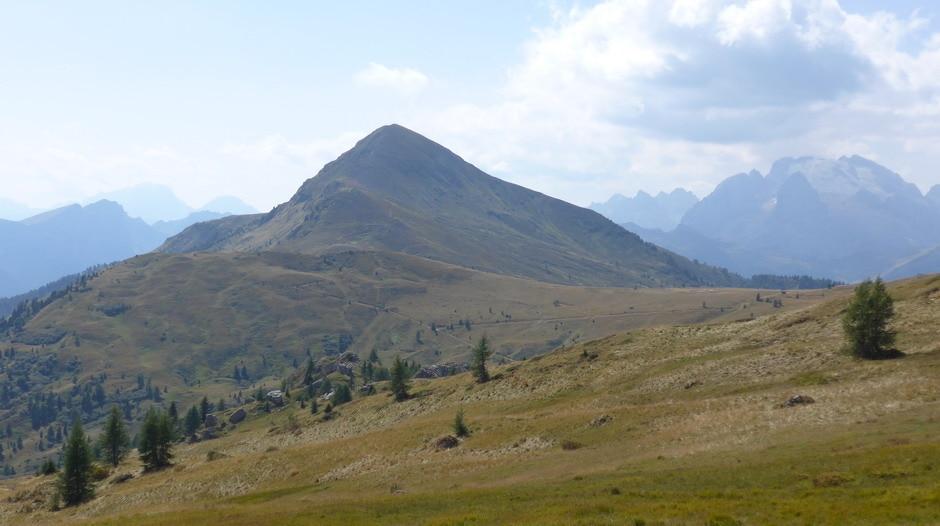 Il Monte Pore