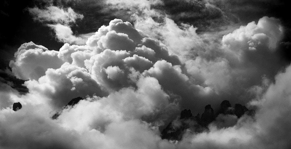 Orogenesi - di Pierlorenzo Marletto - Rivoli (TO) - Concorso fotografico 2014
