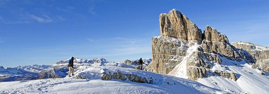 Cosa fare a Cortina senza sciare?