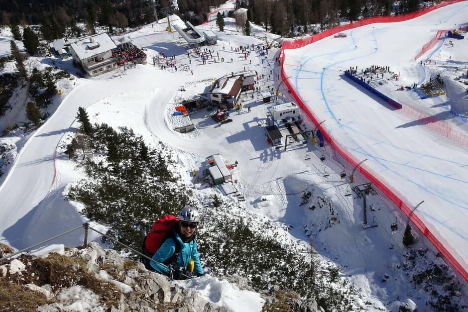 Coppa del Mondo Sci - Cortina