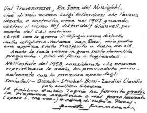 Renato Franceschi note