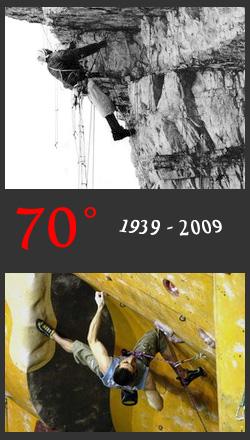 70 anni Scoiattoli di Cortina
