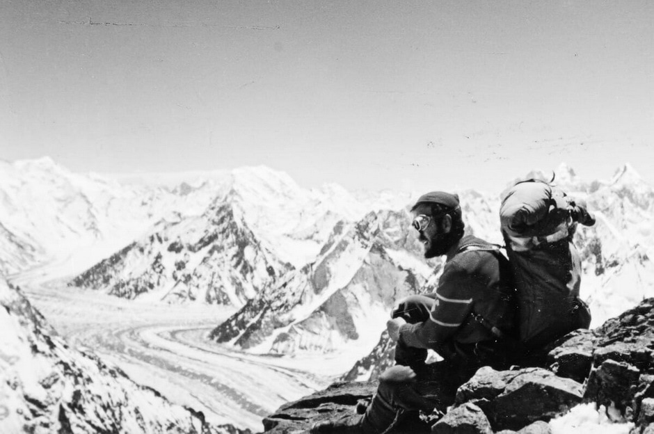 Spedizione al K2 - 1954