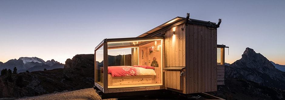 Starlight Room a Cortina