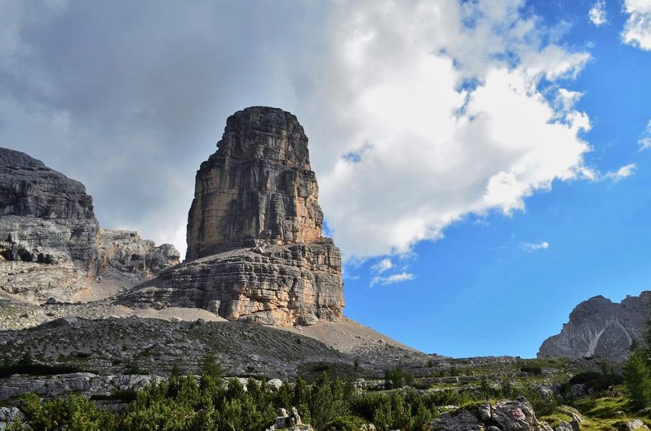 La Torre dei Sabbioni.