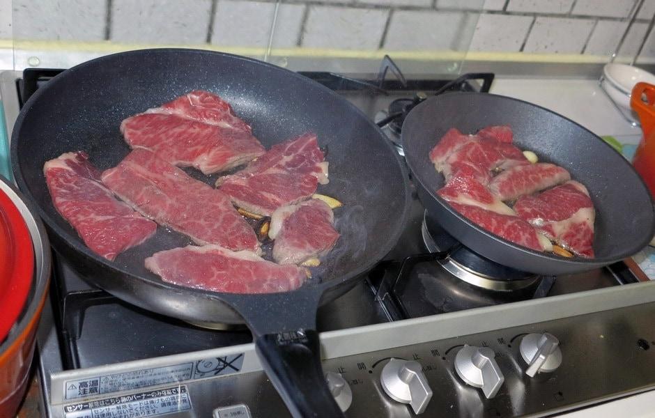 Carne di Kobe, kobe-gyu.